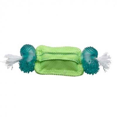 اسباب بازی استخوانی تمیز کننده دندان سایز کوچک