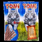استیک میله ای گربه تامی