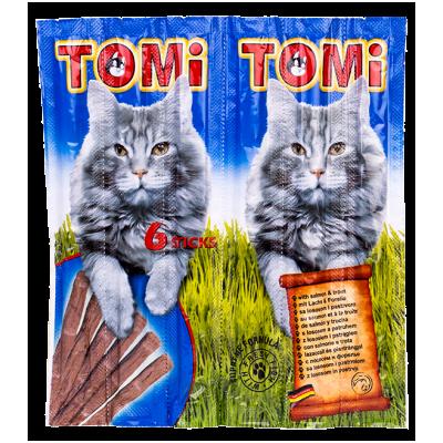 میله ای گربه تامی tomi sticks for cat 1