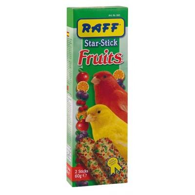 استیک میوه ای پرندگان