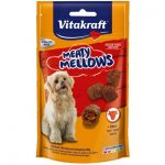اسنک تشویقی ویتامینه مخصوص سگ با طعم گوشت گاو برند ویتاکرافت