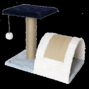 اسکرچر تونل و چای خواب مدل سنجد