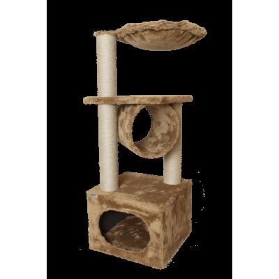 اسکرچر لانه و تونل مدل بید کدیپک