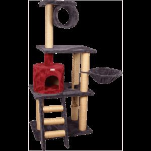اسکرچر و لان گربه مدل انار برند کدیپک