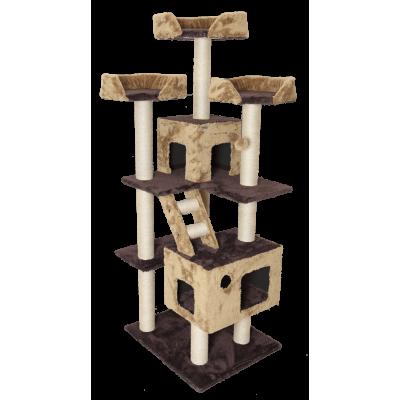 اسکرچر و درخت گربه مدل گردو کدیپک