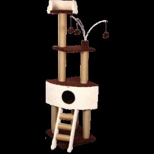 اسکرچر گربه مدل نارگیل برند کدیپک