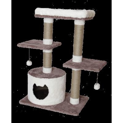 اسکرچر و لانه گربه مدل اقاقیا برند کدیپک