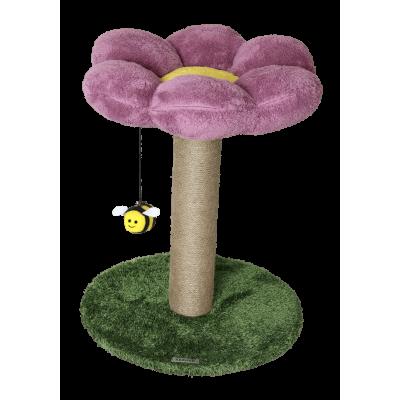 اسکرچر و جای خواب مدل پامچال 1