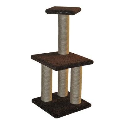 اسکرچر و درخت گربه مدل تامی 1