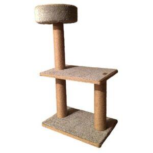 اسکرچر و درخت گربه مدل تیله برند ژوانیت