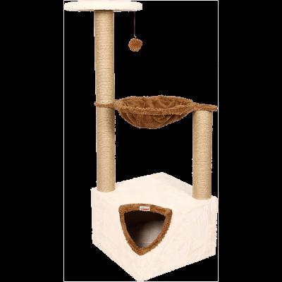 اسکرچر، لانه و درخت گربه مدل انبه برند کدیپک