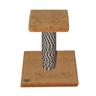 اسکرچر گربه مدل تک ستون