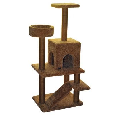 اسکرچر و درخت گربه مدل میشا برند ژوانیت