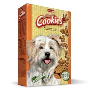 کوکی سگ با طعم شیر برند پادوان padovan animal cookies