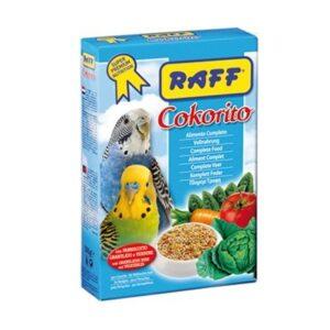 غذای مناسب پرندگان cokorito