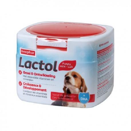 شیر خشک توله سگ برند بیفار