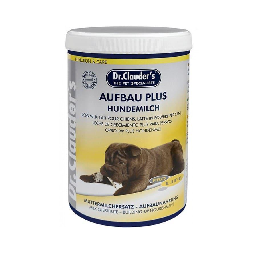 شیر خشک مناسب توله سگ برند دکتر کلادرز