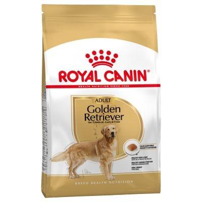 خشک ادالت سگ گلدن رتریور برند رویال کنینroyal canin adult golden retriver dry food