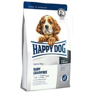 غذای خشک توله سگ بدون غلات