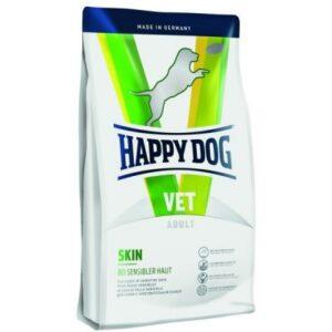 غذای خشک درمانی سگ بالغ مبتلا به بیماری پوستی