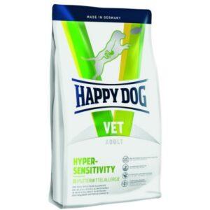غذای خشک درمانی سگ بالغ مبتلا به حساسیت شدید