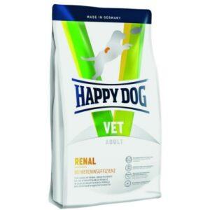 غذای خشک درمانی سگ بالغ مبتلا به نارسائی کلیوی