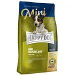 غذای خشک سگ بالغ حاوی گوشت بره و برنج برند هپی داگ