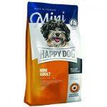 غذای خشک مناسب سگ بالغ نژاد کوچک برند هپی داگ
