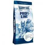 غذای خشک سگ بالغ با انرژی طبیعی برند هپی داگ