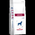 غذای خشک مناسب سگ مبتلا به بیماری کبدی برند رویال کنین