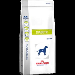 غذای خشک سگ مبتلا به دیابت برند رویال کنین