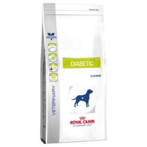 غذای خشک سگ مبتلا به دیابت رویال کنین