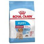 غذای خشک سگ متوسط برند رویال کنین 1 کیلوگرمی