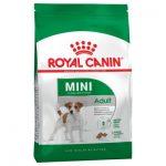 غذای خشک مناسب سگ بزرگسال نژاد کوچک برند رویال کنین