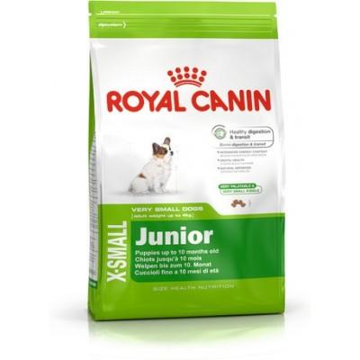 غذای خشک سگ نژاد خیلی کوچک دو تا ده ماه