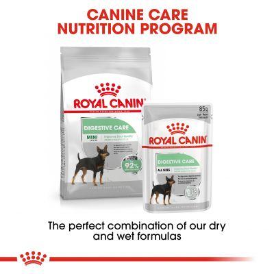 غذای خشک مناسب مراقبت ازهضم سگ برند رویال کنین