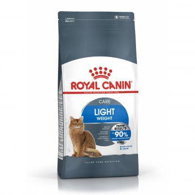 غذای خشک گربه مناسب جلوگیری از افزایش وزن رویال کنین