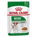 غذای پوچ مناسب سگ بالغ نژاد کوچک برند رویال کنین
