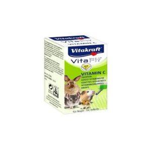 قطره-ویتامین-c-جوندگان-ویتاکرافت
