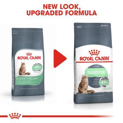 غذای خشک مناسب مراقبت از هضم گربه برند رویال کنین