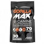 پودر مکمل ویتامینه مناسب سگ بالغ گوریلا مکس