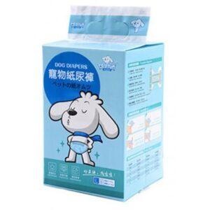 پوشک بهداشتی سگ