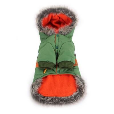 لباس زمستانی سگ سایز متوسط