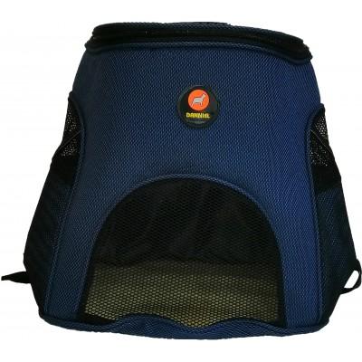 کوله پشتی حمل سگ و گربه مدل اروپایی European model dog and cat carry backpack