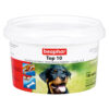 قرص مولتی ویتامین سگ تاپ تن Top10 برند بیفار