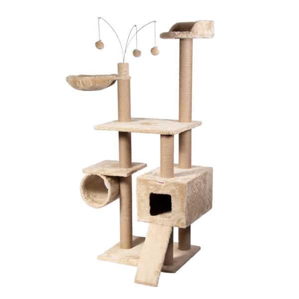 اسکرچر، لانه و جای خواب گربه مدل نارون برند کدیپک