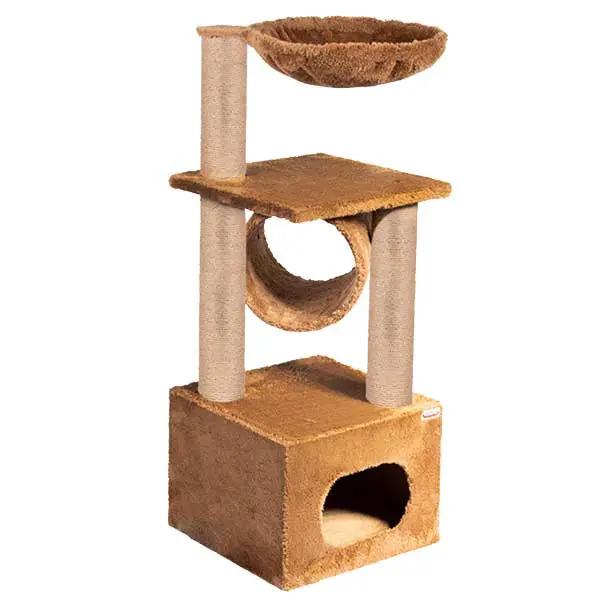 اسکرچر با کیفیت گربه