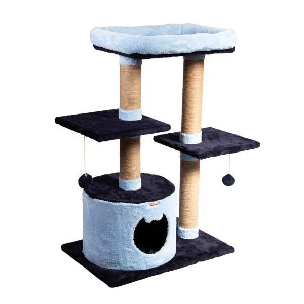 اسکرچر، لانه، جای خواب و درخت گربه مدل اقاقیا برند کدیپک