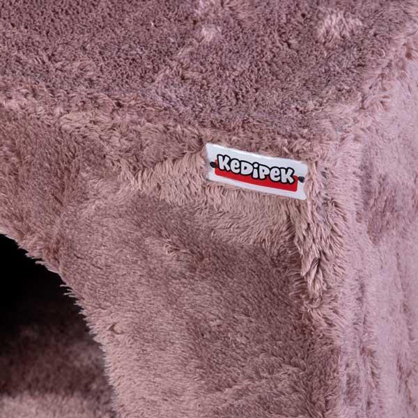 اسکرچر، لانه و جای خواب گربه مدل زیتون برند کدیپک