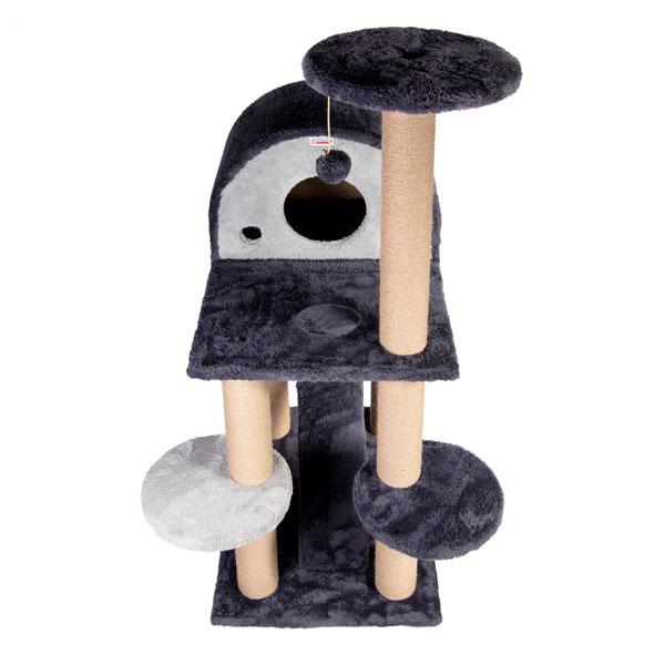 اسکرچر، لانه، جای خواب و درخت گربه مدل توسکا برند کدیپک